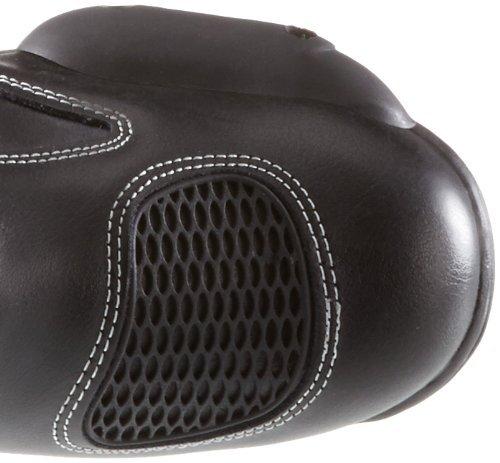 Protectwear SB-03203-37 Motorradstiefel, Allroundstiefel, Sportstiefel aus Leder, Größe 37, Schwarz - 7