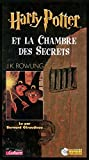 Harry Potter, II : Harry Potter et la Chambre des Secrets - Gallimard Jeunesse - 05/12/2001