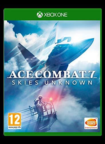 Foto Ace Combat 7 - Xbox One
