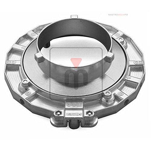 Fomex SPDW Speedring Bowens Ring für Softbox Fomex und andere Studioblitze -