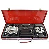 Séparateur de roulement Extracteur de pignon / Set 2' / 3' 2pc Kit de montage