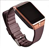 Wearable Smart Watch Phone DZ09 1.56 inc...