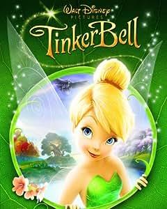 Tinker Bell [DVD]