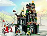 LEGO Kingdoms 7947 - La fortezza del drago