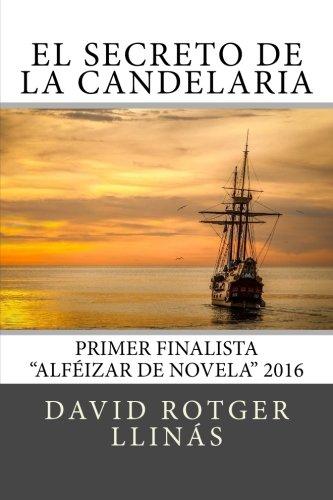 El secreto de La Candelaria por David Rotger Llinás
