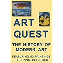 Art Quest (English Edition)