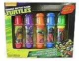Nickelodeon Tmnt Jumbo 5 Piece Multicolo...