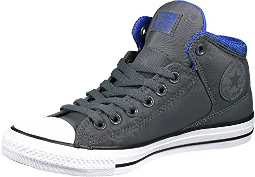 Converse Men Shoes / Sneakers High Street grey 45