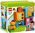 Lego Duplo Kleinkind 10553 - Bau- und Spielwürfel