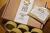 Scotch Pie - Make at home DIY kit - (12 Standard shells with 'Special Seasoning' scotch pie mix)