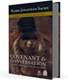 Exodus: The Book of Redemption (Covenant & Conversation 2)