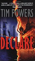 Declare by Tim Powers (2002-06-04)