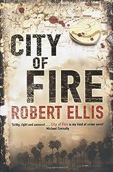 City of Fire by Robert Ellis (2007-07-06)