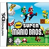 Nintendo New Super Mario Bros., NDS - Juego (NDS, Nintendo DS,...