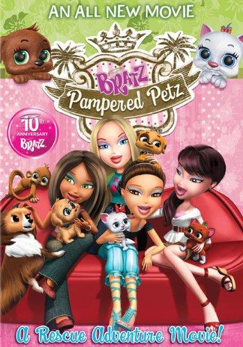 Preisvergleich Produktbild Bratz: Pampered Petz / (Ws Dol) [DVD] [Region 1] [NTSC] [US Import]