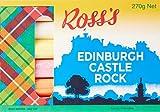 Ross's of Edinburgh 12 Stick Castle Rock Gift Box, 270 g