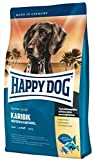 Happy Dog Hundefutter Supreme Sensible Karibik mit Seefisch, 2er Pack (2 x 1 kg)