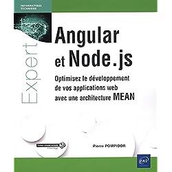 Angular et Node.js - Optimisez le développement de vos applications web avec une architecture MEAN
