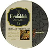 Walkers Glenfiddich Whisky Cake 800 g