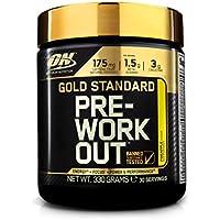 Optimum Nutrition Gold Standard Pre-Workout Pre-Entreno, Piña - 330 g