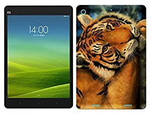 WOW Printed Designer Mobile Case Back Cover For Xiaomi Miui Mi Pad 7.9