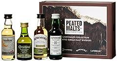 Peated Malts Whisky