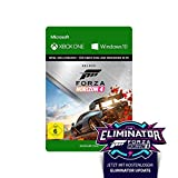 "Forza Horizon 4 - Deluxe Edition - Xbox One/Win 10 PC - Download Code | inkl. ""The Eliminator"" Update"
