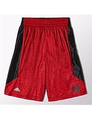 Adidas Men's Rose Chisel Basketball Shorts