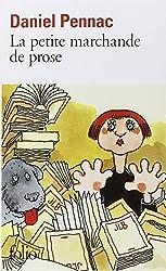 La petite marchande de prose