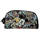 Disney Mickey Mouse Topolino Astuccio Portapenne Porta Pastelli Scuola