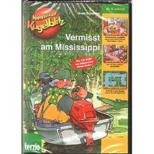 Vermisst am Mississippi - Kommissar Kugelblitz