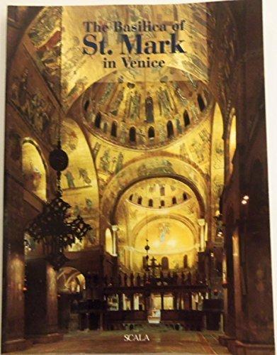La basilica di San Marco a Venezia. Ediz. inglese