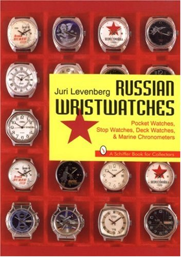 : Pocket Watches, Stop Watches, Onboard Clock & Chronometers (A Schiffer Book for Collectors) (Geschichte Pocket Watch)