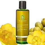 Primavera Bio Öle / Körperöl / Massageöl mit 100 % naturreinen ätherischen Ölen, Duft:Johanniskrautöl Bio