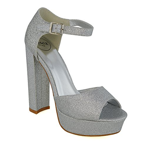 essex-glam-plata-resplandecer-sandalias-de-punta-abierta-con-tacon-alto-plataforma-y-tira-al-tobillo