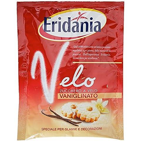 Eridania Velo, Zucchero a Velo Vanigliato - 125