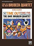 [(Time Out: The Dave Brubeck Quartet: Piano Solos)] [Author: Dave Brubeck] published on (January, 2010)