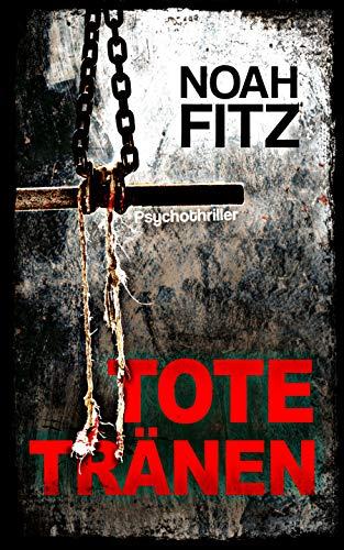 TOTE TRÄNEN (Johannes-Hornoff-Thriller 8)