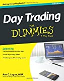 Day Trading For Dummies, 3rd Edition (For Dummies Series)