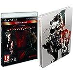 Metal Gear Solid V: Phantom Pain - Da...
