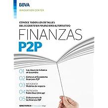 Ebook: Finanzas P2P (Fintech Series) (Spanish Edition)