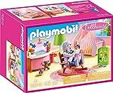 Playmobil Dollhouse 70210 Set de Juguetes - Sets de Juguetes (Acción...