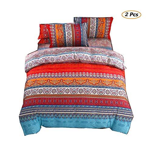 Juego ropa cama 4Piezas Cama 150cm Bohemian Exotic