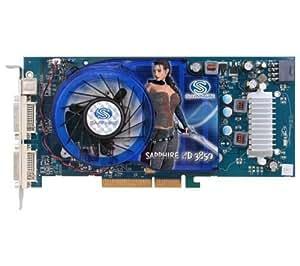 Sapphire technology - Radeon HD 3850 512 Mo GDDR3 AGP
