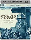 Wooden Crosses [Blu-ray] [Import anglais]