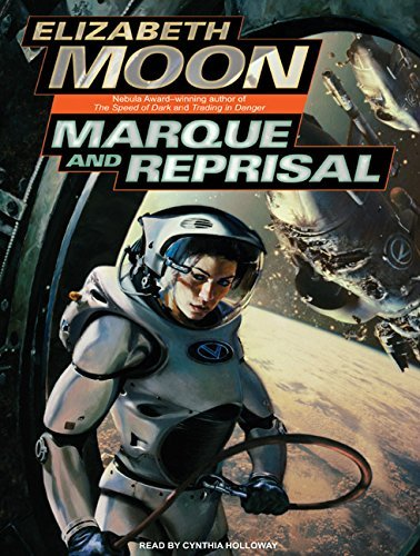 Marque and Reprisal (Vatta's War) by Elizabeth Moon (2008-12-08)