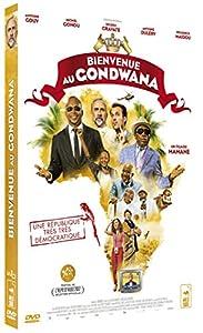 """Afficher """"Bienvenue au Gondwana"""""""