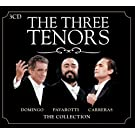 Three Tenors-the Collection