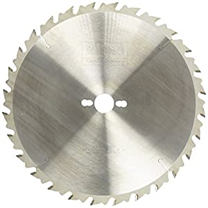 Scheppach HW Circular Saw Blade 315 x 30 mm/3.2 mm Diameter, Tooth for Table Saw TS310 51005510