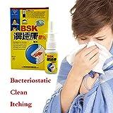 Best Congestion Medicines - Shoppy shop 1PC Powerful Rhinitis Spray Sinusitis Nasal Review